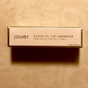 NEW Jouer Essential Lip Enhancer/Balm
